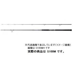 シマノ 21コルトスナイパー BB S100M (スピニング 2ピース) ショアジグロッド 釣具のキャスティング PayPay店