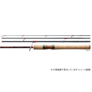 シマノ ワールドシャウラ ツアーエディション 2752R−5 (スピニング 5ピース)|casting