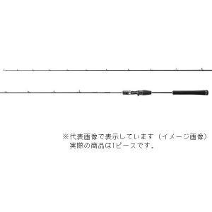 シマノ オシアジガー LJ B62−2/FS (ベイト 1ピース) casting