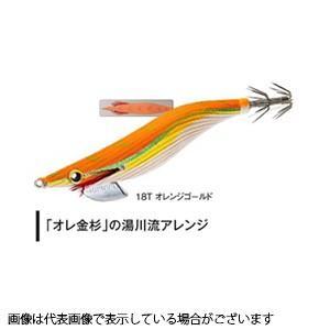 シマノ エギ QE-225Q セフィア クリンチ カエル跳ビアッパー  18T オレンジG