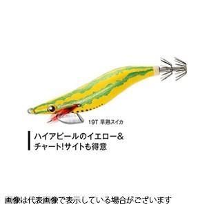 シマノ エギ QE-235Q セフィア クリンチ エクスカウンター  19T ソウジュクスイカ
