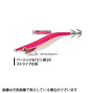 シマノ エギ QE-238Q セフィア クリンチ エクスカウンター  17T ピンクシルバー