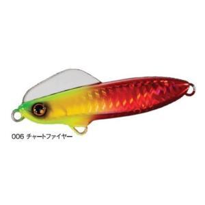 シマノ XG−880S 熱砂(ネッサ) ウィングビーム80HS チャートファイヤー 006|casting