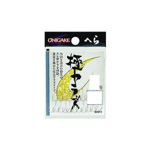 FINA ハヤブサ 鬼掛へら 極ヤラズ(バラ) 7|casting