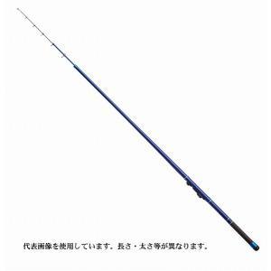 PG ビビットサビキ 270 B(ブルー) casting