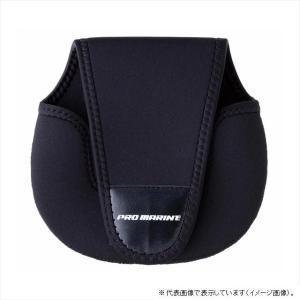 プロマリン ANC017 電動リールカバー ブラック  casting