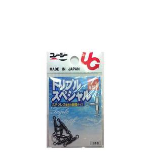 植田漁具 HP トリプルスペシャルS 7号 黒|casting