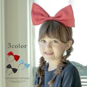 ハロウィン コスプレ アリスのリボンカチューシャ ブルー ブラック レッド 子ども用カチューシャ TAK|catherine