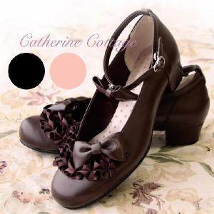 フォーマルシューズ レイチェルシューズ ガールズ レディース靴 日本製 TAK catherine