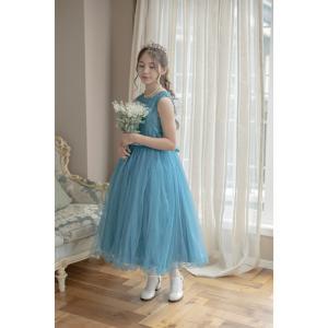 子供ドレス 女の子 発表会 結婚式 コンクール...の詳細画像4