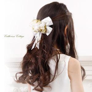 フラワーコーム ヘアアクセサリー 髪飾り FRSP ONB ...