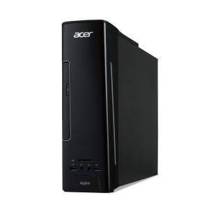 【新品】Acer デスクトップパソコン Aspire XC-780-N58F Windows10/Core i5/8GB/1TB/±RWスリムドライブ|catnet-store