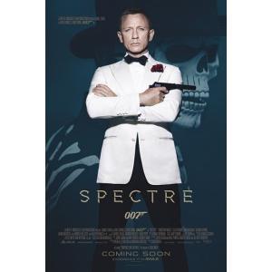 007 スペクター ポスター|catstyle