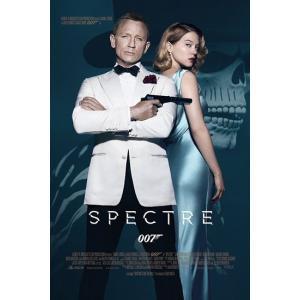 007 スペクター ボンドガール ポスター|catstyle