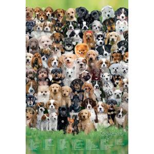 キース・キンバーリン DOGS ポスター|catstyle