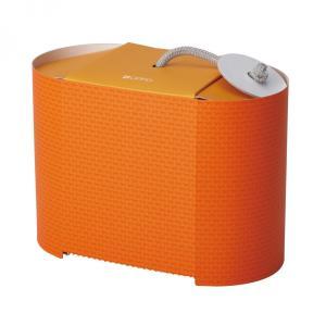 【宅配便送料無料】オッポ (OPPO) ロールペーパーホルダー オレンジドッグ|cattery-branche