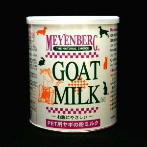 ニチドウ ゴートミルク 340g 犬猫用