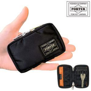 ポーター(PORTER) 吉田カバン ポーター タンカー キーケース TANKER 622-6713...
