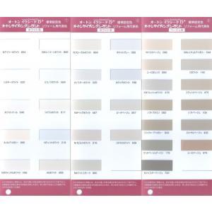 【全20色】オートンイクシード 320ml×1本 ノズル付【代引は条件有】|caulking-pro|02