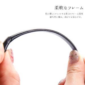 Hazuki ハズキルーペ コンパクト クリアレンズ 拡大率 1.85倍 1.6倍 1.32倍 ラッピング対応可 選べる8色|メガネストラップ オリジナルショッパー付き||cavatina|02