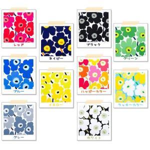 ファブリックパネル マリメッコ marimekko ファブリックボード 北欧 完成品 ピエニ ウニッコ2 PIENI UNIKKO2 45cm×45cm 正方形 鶴三工房|あすつく||cavatina|02
