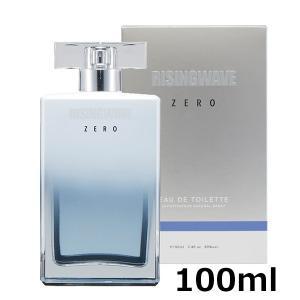ライジングウェーブ 香水 メンズ ライジングウェーブ ゼロ NEW EDT 100ml オードトワレ フレグランス|cavatina