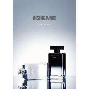 ライジングウェーブ 香水 フレグランス ライジングウェーブ ゼロ ブラック EDT 100ml オードトワレ フレグランス|cavatina|02
