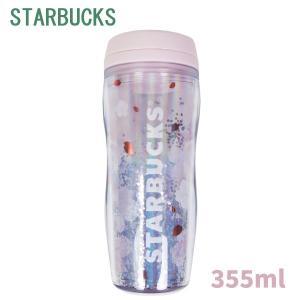 スターバックス starbacks SAKURA2020ボトルスパークル 355ml マグカップ 桜...