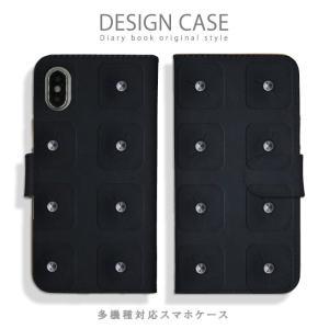 b3e7e6f9db iPhone6/6s ケース 手帳型 スタッズ ロック パンク ファッション レザー 個性 ヴィンテージ スター