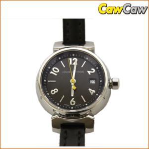 ヴィトン タンブール Q1211 RC7788 レディース 腕時計 クォーツ LOUIS VIOTTON|cawcaw