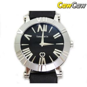 ティファニー Z1301.11.11A10A41A アトラス レディース ウォッチ クォーツ 腕時計 TIFFANY&Co.|cawcaw