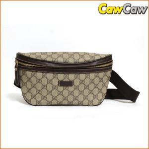グッチ GUCCI ウェストバッグ GGプラス 233269|cawcaw