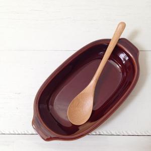 竹製スプーン カレースプーン 18.5cm 国産孟宗竹 カトラリー 木製|cayest