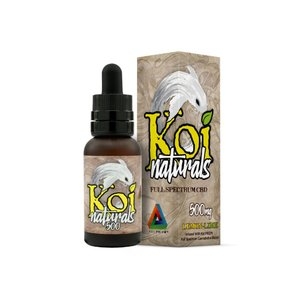 CBDオイル Koi Naturals CBD1000mg/30ml Lemon レモン|cbd-life