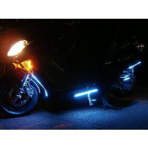 LEDテープ白・12V専用・30センチ|cbparts
