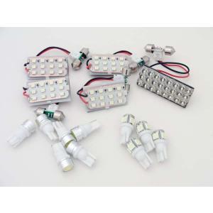 H15〜20年式 ホンダ オデッセイ 適合 LEDルームランプ フルセット RB1・2|cbparts
