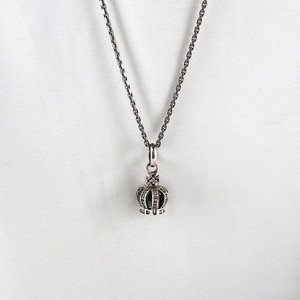 【DUB collection|ダブコレクション】Tiny Crown Necklace タイニーク...