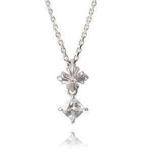 【DUB Collection|ダブコレクション】Swing Stone Necklace スウィン...