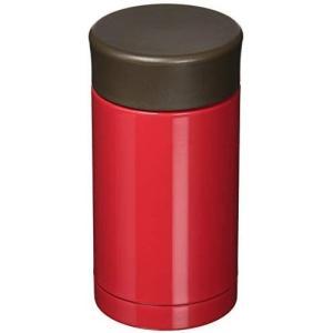 カクセー モグモグ スープマグ レッド MM-02 本体サイズ(cm):φ7.1×13.6/250ml|cc2021
