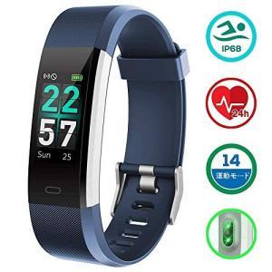 【運動追跡と健康管理】:腕時計型スマートウォッチ、専門的な運動場やジム室などに行かなくても、このスマ...