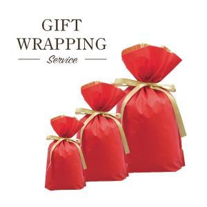 プレゼント用 ギフト ラッピング 当店でラッピングをしてお届け致します サイズはお買い上げの商品の大きさや数量に合わせて当店でお選び致します cccstores