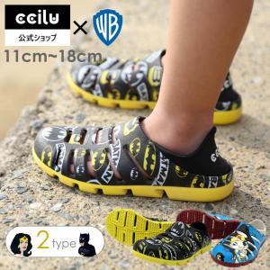 キッズ コンフォートシューズ ccilu 小さいサイズ 子供靴 11.0〜18.0cm ワーナー・ブラザース×チル|ccilu