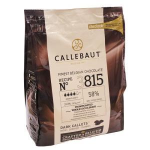 【カカオ分60.0% 】世界を代表する高品質のチョコレートを製造するカレボーのチョコレートです。芳醇...