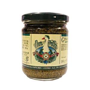 バジルにガーリック、松の実を加えオリーブオイルに漬けた最もポピュラーなバジルのパスタソースをご家庭で...