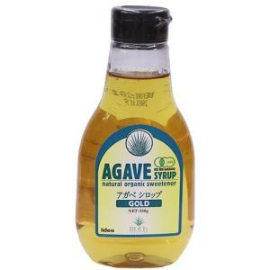 低GI値オーガニック甘味料です。自然なしっかりとした甘さで、後口もスッキリ!アガベシロップゴールドの...