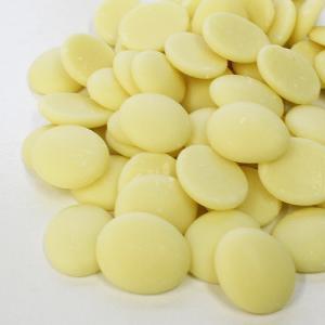 カカオ分32.5以上% ココアバターのコクとミルクの清涼感が程よく混ざり合い、ホワイトチョコ本来の上...