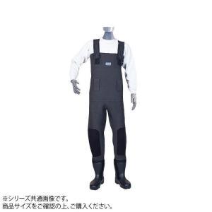 (代引不可)弘進ゴム ネオプレン胴付長 24.0cm A0165AM