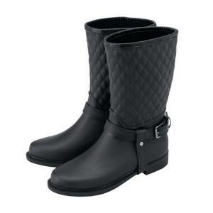 (代引不可)晴雨兼用天然ゴムの柔らかレインブーツSサイズ|ccnshop