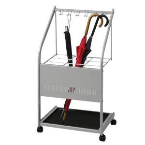 (代引不可)ナカキン アンブレラスタンド(折り畳み傘対応・30本用) US-W50|ccnshop