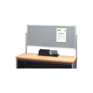 (代引不可)ナカキン KD記載台用掲示ボード KDO-900B|ccnshop